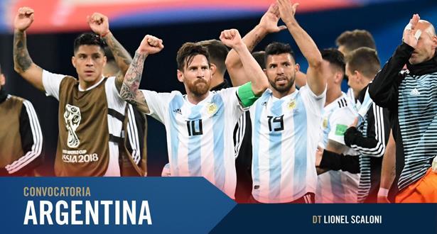 Messi de retour en sélection et pourrait participer au match Maroc-Argentine