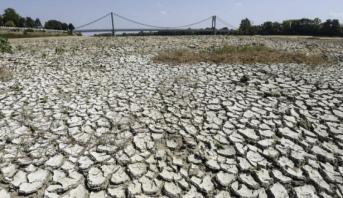 """L'été 2020 """"le plus sec"""" depuis 1959, selon Météo France"""