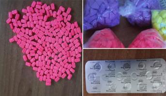 الدار البيضاء .. توقيف شخص للاشتباه في تورطه في قضية تتعلق بالحيازة والاتجار في مخدر الإكستازي والأقراص الطبية المخدرة