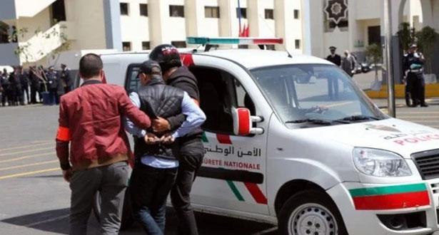 Salé: arrestation de trois personnes pour avoir appelé à endommager les nouveaux bus