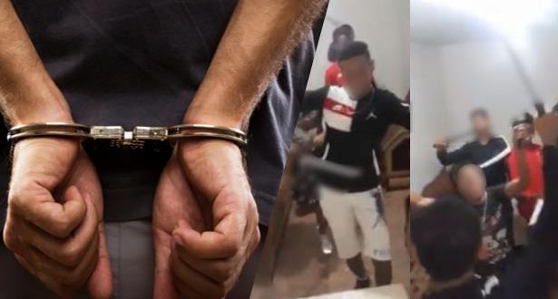 Salé: la police réagit à une vidéo montrant des personnes brandissant des sabres