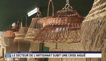 Maroc/Coronavirus: le secteur de l'artisanat subit une crise aiguë