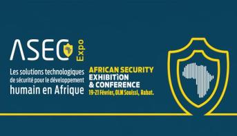 الرباط تحتضن أول معرض إفريقي لتكنولوجيا الأمن والسلامة