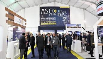 افتتاح أول معرض إفريقي بالرباط لتكنولوجيا السلامة والأمن