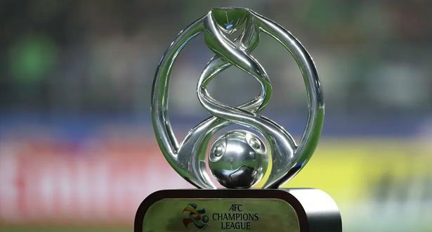 قرعة ربع نهائي دوري أبطال آسيا تفرز مواجهة سعودية إمارتية