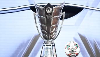 الأردن والعراق يعتزمان التقدم بملف مشترك لاستضافة كأس آسيا 2027