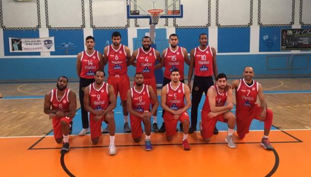 كرة السلة.. تأهل جمعية سلا إلى نهائي البطولة الإفريقية للأندية البطلة