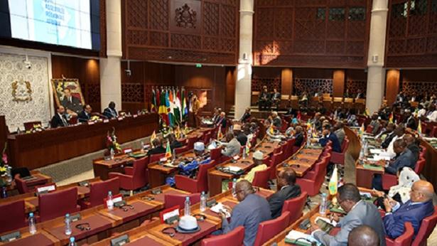 Rabat abrite la 27ème Assemblée régionale Afrique de l'Assemblée parlementaire de la francophonie