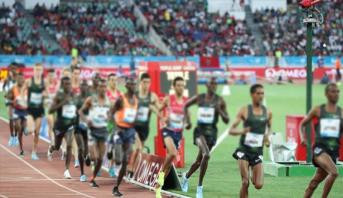 الملتقى الدولي محمد السادس لألعاب القوى .. أبرز الأبطال المشاركين عازمون على تحقيق الأفضل