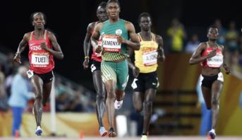L'athlétisme mondial fixe un nouveau règlement pour les hyper-androgènes (IAAF)