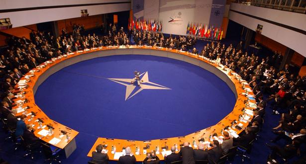 """البيت الأبيض: حلف الأطلسي سيطرح مبادرات أمنية """"طموحة"""""""