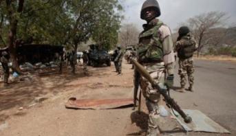 Nigeria: un double attentat suicide fait au moins trois morts