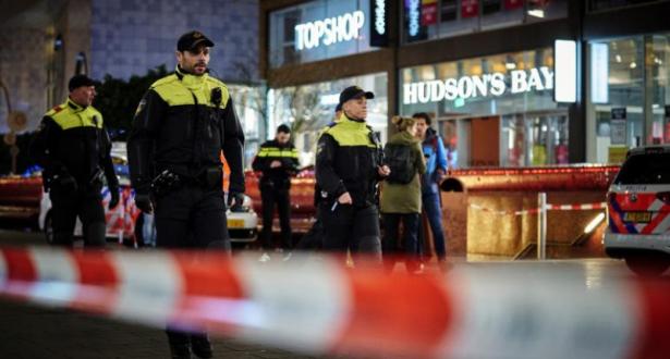 Les Pays-Bas prolongent les restrictions anti-Covid jusqu'au 2 mars