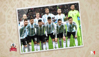 """الطريق إلى روسيا > الطريق إلى روسيا : """"زووم"""" على المنتخب الأرجنتيني"""