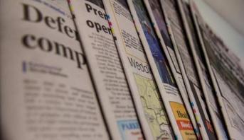 """تداعيات """"كوفيد 19"""" .. ستون صحيفة أسترالية ستتوقف عن الصدور بنسخة ورقية"""