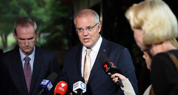 بعد الإعتداء الإرهابي في نيوزيلندا .. أستراليا تعزز الأمن حول أماكن العبادة