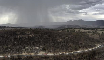 أستراليا .. هطول أمطار غزيرة تخمد بعضا من أخطر حرائق الغابات
