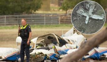 Australie : quatre morts après le crash de deux avions de loisirs