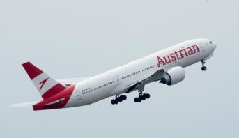"""Feu vert de l'UE à une aide de l'Autriche en faveur de la compagnie aérienne """"Austrian Airlines"""""""