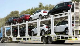 تراجع مبيعات السيارات في أوروبا بنسبة 38 في المائة خلال النصف الأول من العام