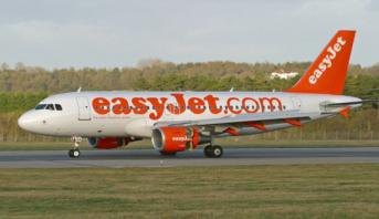 Easyjet reprendra certains vols à la mi-juin