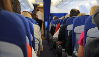 """تسجيل رقم قياسي في عدد جنسيات الركاب في رحلة """"جوية خاصة"""""""