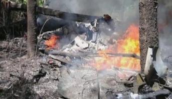 ولاية أيداهو الأمريكية .. ثمانية أشخاص بينهم أطفال في عداد القتلى جراء اصطدام طائرتين