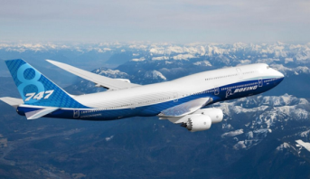 "Boeing cessera la production du mythique ""Jumbo Jet"" 747 en 2022"