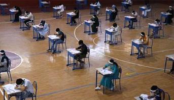 جهة الدار البيضاء سطات .. ضبط 138 حالة غش خلال المحطة الأولى من امتحان البكالوريا