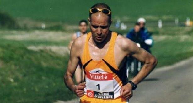 Un Marocain grand amateur de course à pied se lance le défi de rallier Auxerre à Bzou sur 2500 km