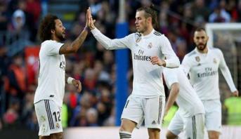ريال مدريد يوقف صفقة انتقال لاعبه إلى الصين