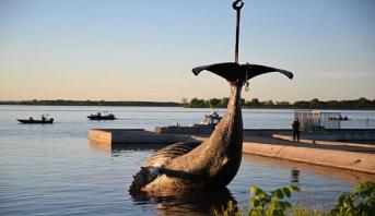 Canada: une baleine morte après une collision avec un bateau