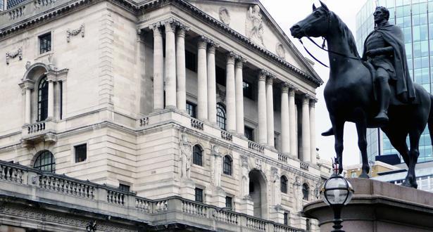 """حاكم بنك إنكلترا : الاقتصاد البريطاني """"غير جاهز بعد"""" لبريكست بدون اتفاق"""