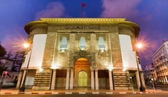 Banques: Le besoin en liquidité atténué à 83,4 MMDH en décembre