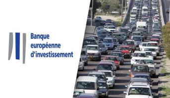 البنك الأوروبي للاستثمار يمنح قرضا للمغرب من أجل التخفيف من حدة الازدحام بالدار البيضاء الكبرى