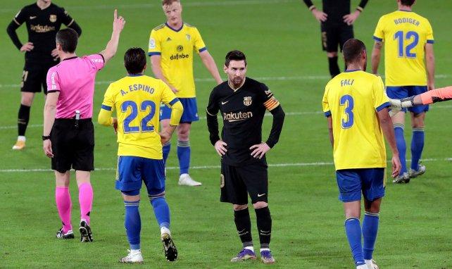 Championnat d'Espagne: le FC Barcelone atomise Eibar 5-0 et passe provisoirement leader