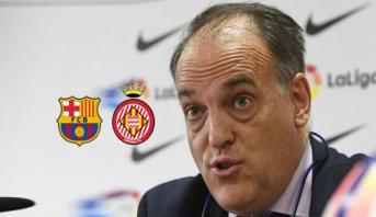 رابطة اللاعبين الإسبان ترفض إقامة مباراة في الولايات المتحدة