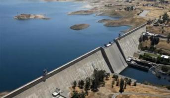 Reprise lundi des négociations entre l'Ethiopie, l'Egypte et le Soudan sur le grand barrage La Renaissance