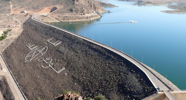 Le taux de remplissage des barrages atteint 44,8% après les récentes précipitations