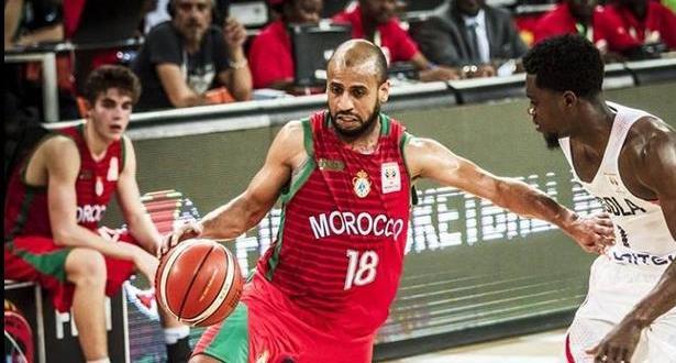 تفاصيل اجتماع اللجنة المؤقتة لتدبير شؤون كرة السلة المغربية