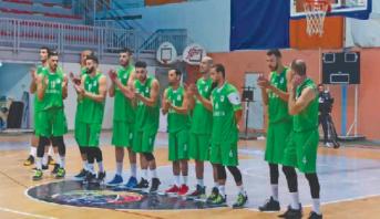 كرة السلة .. المنتخب الجزائري يختار المغرب للتحضير للتصفيات المؤهلة لأمم إفريقيا