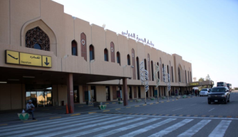 العراق .. سقوط ثلاث قذائف قرب مطار البصرة