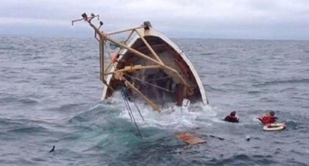 موريتانيا : إنقاذ 20 بحارا إثر غرق سفينة صيد