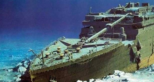 اكتشاف حطام سفينة حربية أغرقتها البحرية اليابانية قبل 124 عاما بالصين