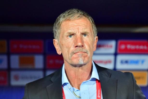 Afrique du Sud: Stuart Baxter quitte les Bafana Bafana