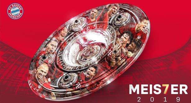 Allemagne: le Bayern Munich reprend l'entraînement lundi