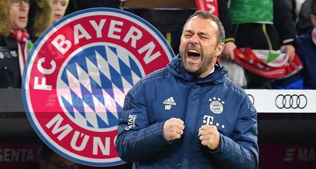 بايرن ميونخ يرفض التخلي عن مدربه فليك لخلافة لوف في المنتخب الألماني