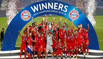 """دوري أبطال أوروبا .. الصحف الأوروبية تشيد بتتويج """"النموذج الألماني"""""""