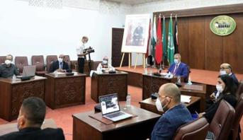 ائتلافات جمعوية ومؤسسات أهلية بالقدس تشيد بالتزام المغرب بقيادة الملك محمد السادس بقضايا الأمة