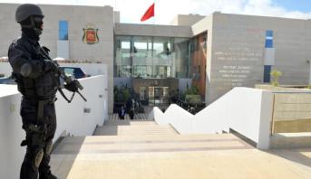 BCIJ : les détails du démantèlement de la cellule terroriste